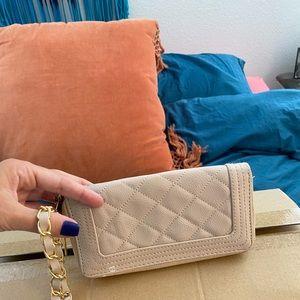 Wrist wallet/Clutch